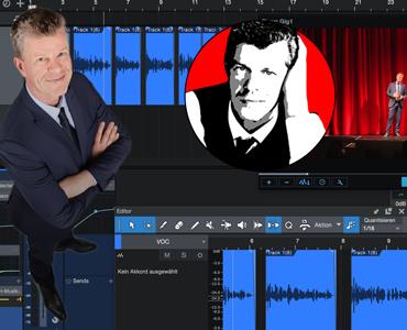 portfolio-Sprecher