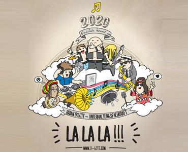 portfolio-lalala